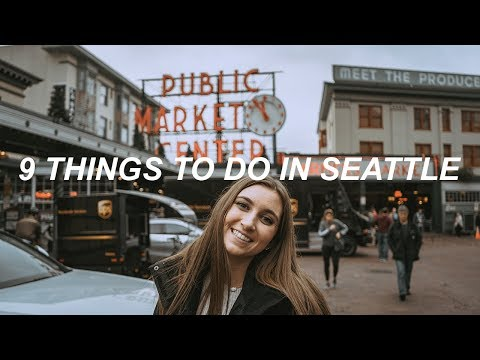 9 TOP THINGS TO DO IN SEATTLE - DAILY DOUGHERTY