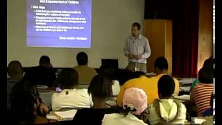 Basic Course in HIV - Diagnosis of HIV in Adults and Children | Center for AIDS Research