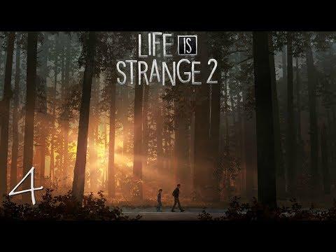 Life is Strange 2 | PT 4 | The Art of Shoplifting thumbnail