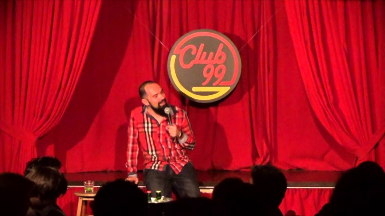 Teo - Matrimoniala săracului (Crowd work) | Club 99 | Stand-up Comedy