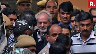 CBI Seeks 5 day Custody Of Christian Michel To Confront Him With More Proof | #AgustaAdmission