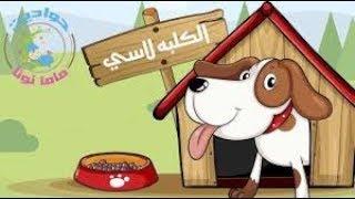 قصص اطفال  الكلبة لاسى | قصص عربية