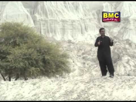 Anwar Rahim | Allah Khna Tai | Vol 7 | Balochi Hits Songs | BalochiWorld