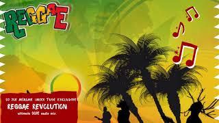 DJ JOE MFALME (Double Trouble Vol. 36)  AUDIO MIX REGGAE REVOLUTION 🔥