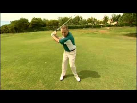 Golf Tip Find A Smooth Swing Rhythm