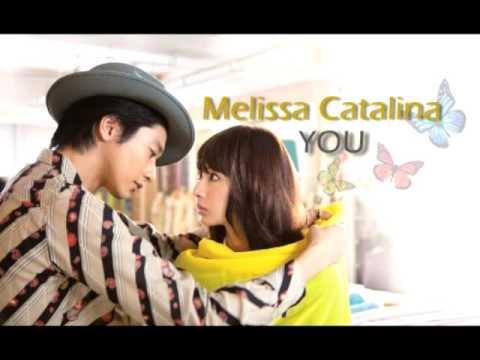 YOU ▌Paradise Kiss (YUI) | Japanese Cover | Melissa Catalina