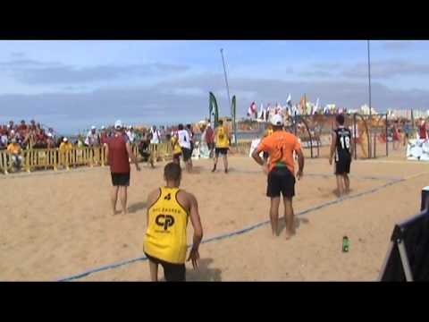 2012 game Lagoa Masters m1 1 Detono Zagreb Budaors beach stars group