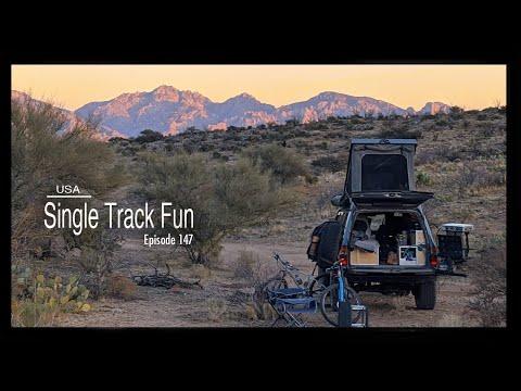 Single Track Fun