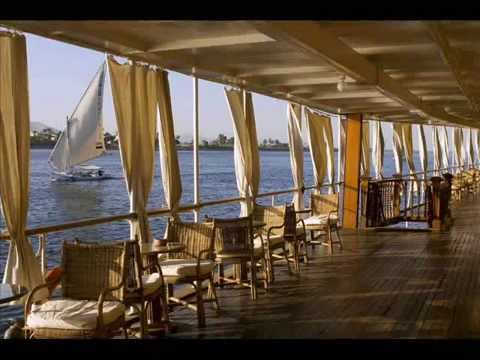 9 Day Ss Misr Nile Cruise Nile Steamer Cruise Cairo