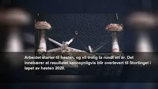 Alexander Kielland Ulykken: Kommer Med Nye Svar