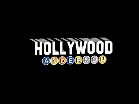 Hollywood Anderson    Infatuated    Official Music Video [HD]