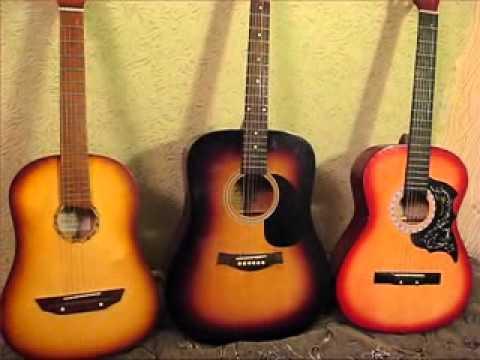 О гитаре -2 . дополнение к курсам. Виктория Юдина