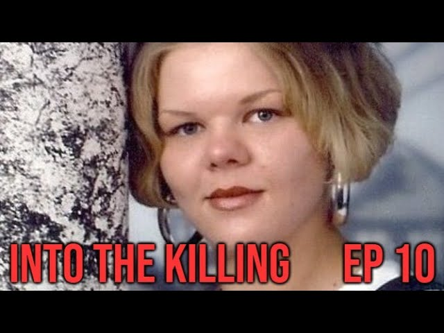 Angie Dodge | Into the Killing Podcast Ep 8