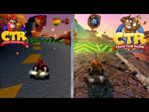 crash racing ps1 download