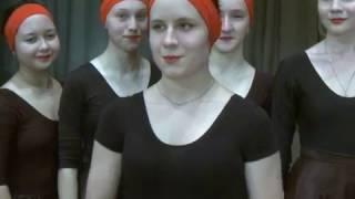 Конкурс танцев «Родники». Областной конкурс хореографических отделений школ искусств.