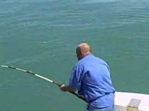 Miss mary mexico beach florida fishing trip youtube for Fishing mexico beach fl