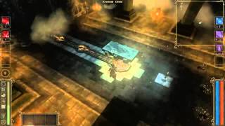 Avencast: Rise Of The Mage Gameplay