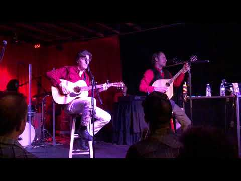 Deer Tick - Smith Hill - live at 191 Toole in Tucson