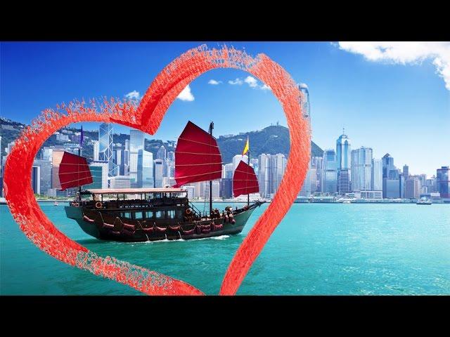 Andrea Kuhn | Ein Herz für Hongkong