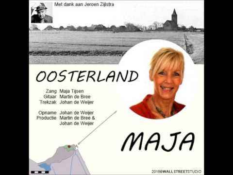 Oosterland door Maja Tijsen