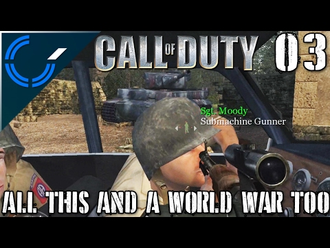 All This And A World War Too - 03 - Call Of Duty