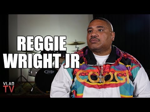 Reggie Wright Jr: 2Pac Had a Seizure the First Day He Came Home from Prison (Part 5)