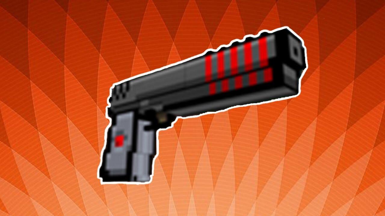 pixel gun 3d black python review youtube