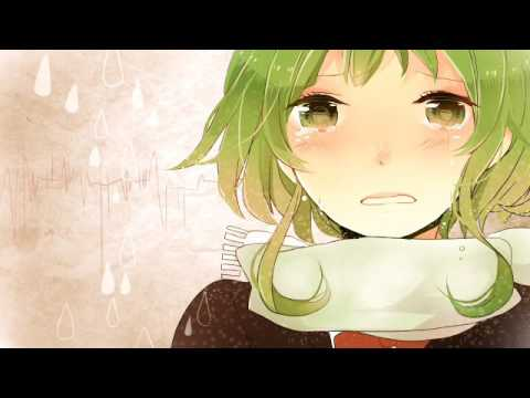 LEAVE GUMI cover