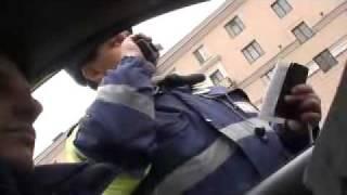 Белорусское ГАИ   Тупость Власти, Не надо бояться   Надо Бороться