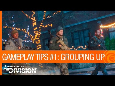 matchmaking underground the division