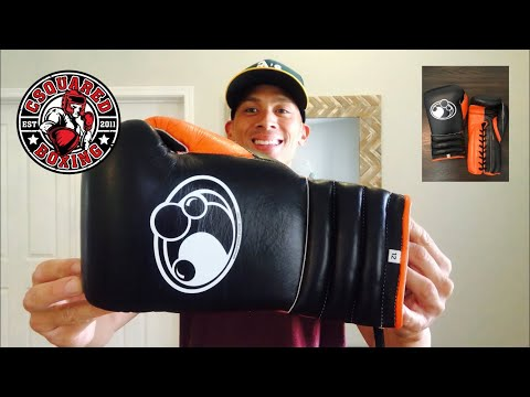 Grant Pro Lace Up Boxing Gloves REVIEW- GREAT GLOVES, BUT ARE THEY WORTH THE PRICE?