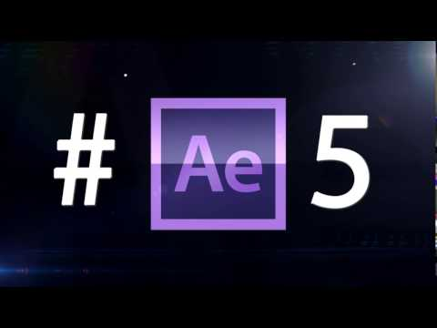 Adobe After Effects Magyar - 5.rész Keyframes