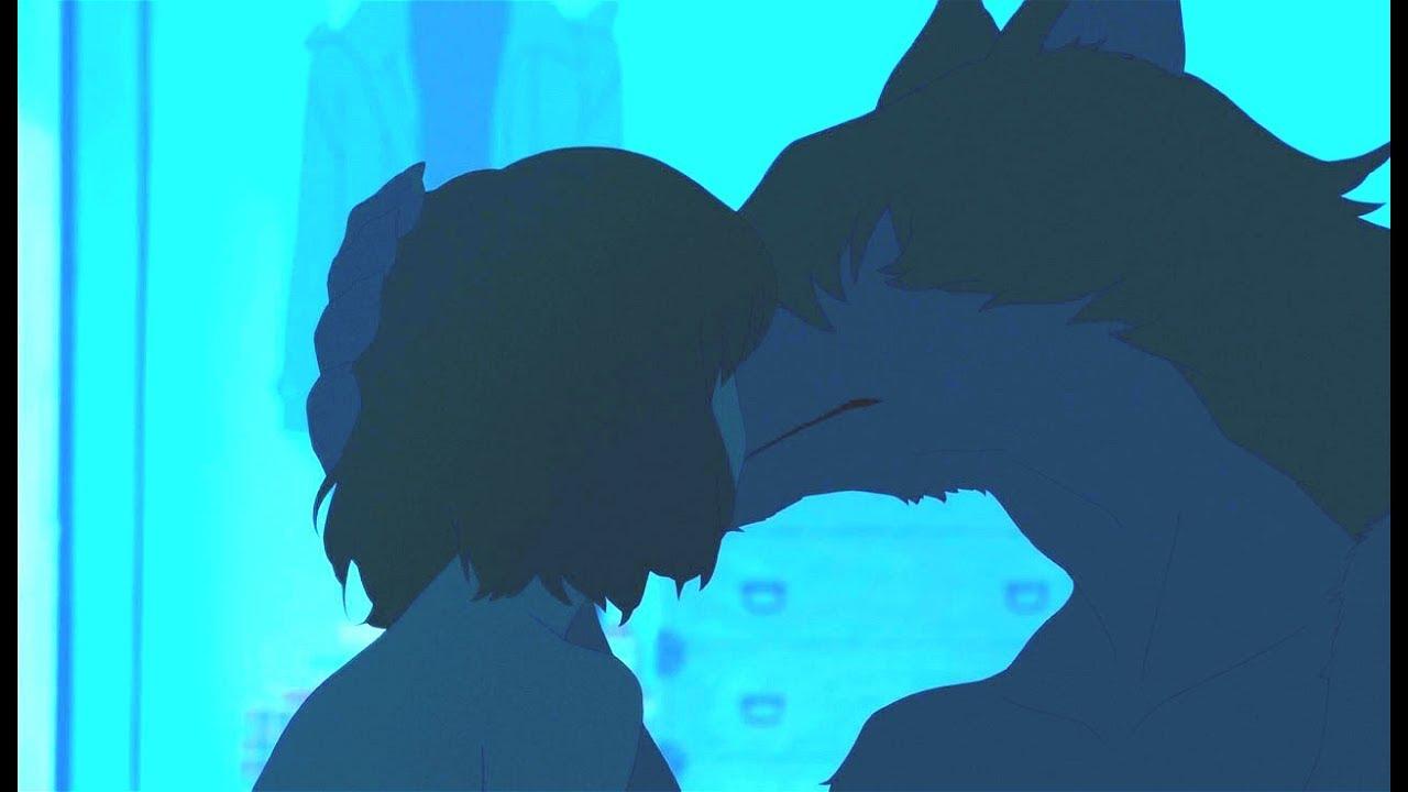【魔女嘉尔】19岁少女与狼结合生下的孩子,到底是人还是狼呢?细田守 豆瓣8.5高分之作!《狼之子雨与雪》