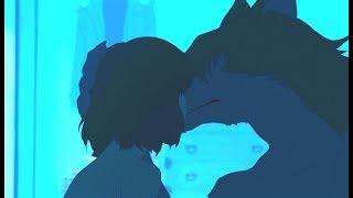 【魔女嘉尔】19岁少女与狼结合生下的孩子,到底是人还是狼呢?细田守 豆瓣8.5高分之作!《狼之子雨与雪》 thumbnail