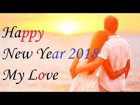 happy new year special 2018 advance wishesromenticshayari wish new yearby secret funny club