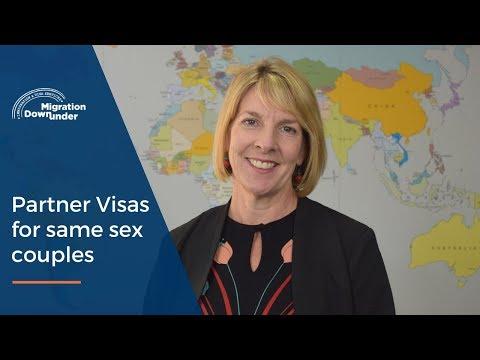 Partner Visas For Same Sex Couples In Australia