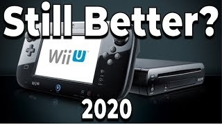 The Wii U is Still Better Than the Switch in 2020