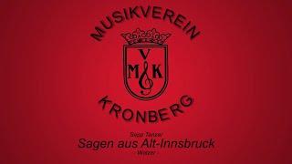 Sagen aus Alt Innsbruck | Sepp Tanzer - Walzer