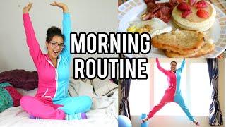 Morning Routine ☼| NataliesOutlet