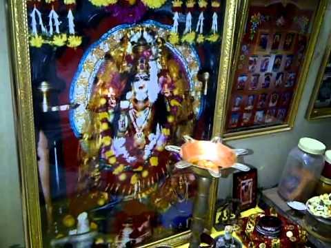 Sidh Das Mahavidya Mantra by Ravi Lakhotia