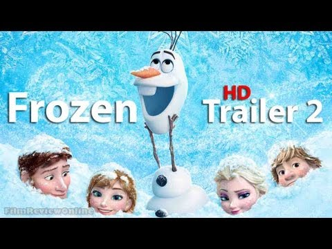 Frozen Trailer 2