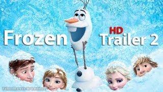 Frozen Trailer 2