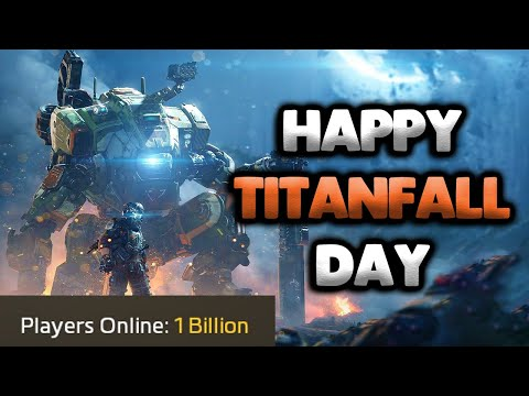 Why Titanfall 2 Going FREE TO PLAY for the Weekend is a Big Deal