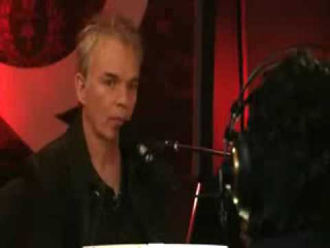 Billy Bob Thornton Interview 'Blow Up'