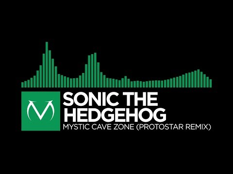 [Neurohop] - Sonic The Hedgehog - Mystic Cave Zone (Protostar Remix) [Free Download]