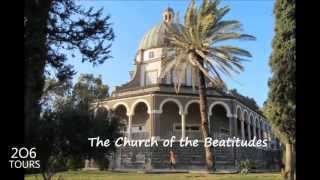 206 Tours Holy Land Pilgrimage