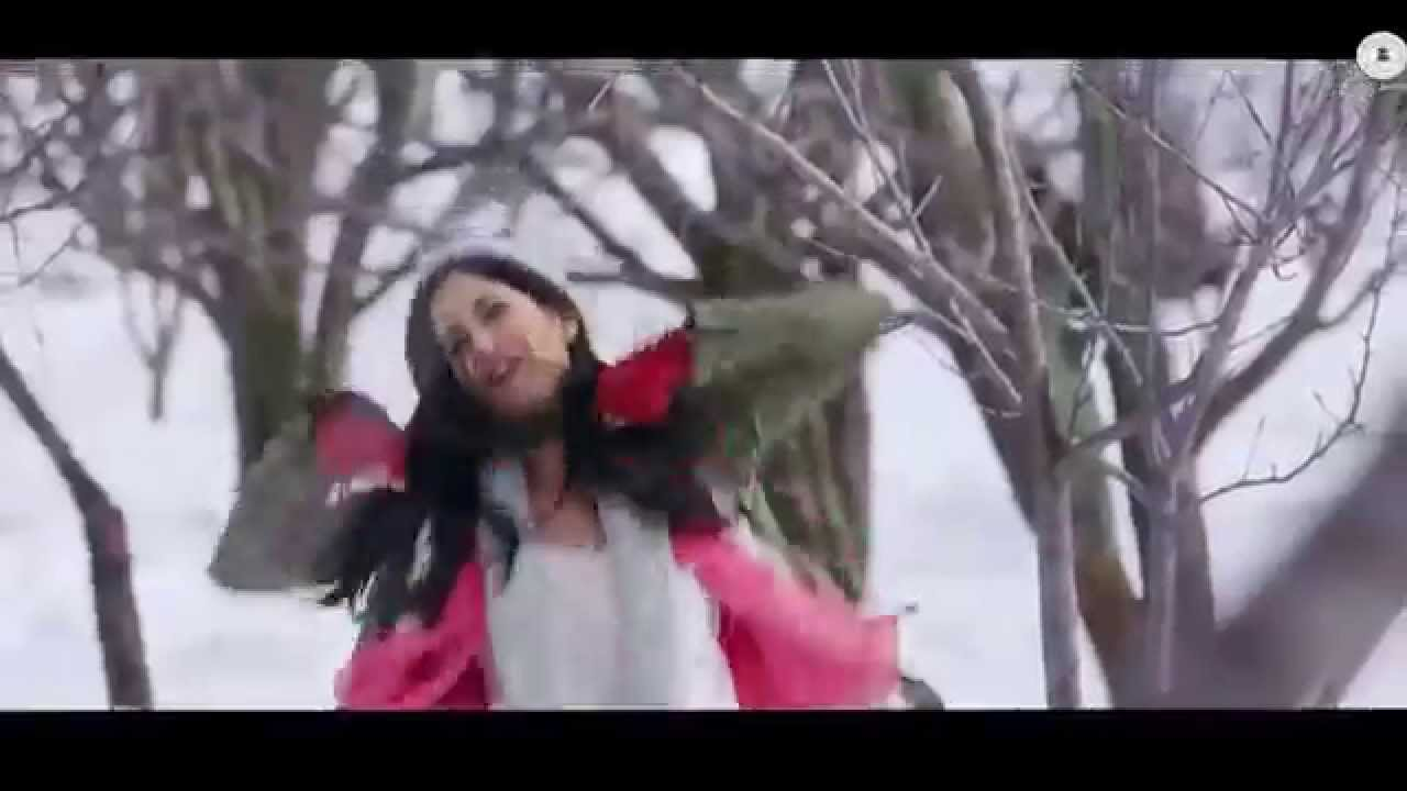 UFF Video Song Bang Bang Hrithik Roshan & Katrina Kaif HD