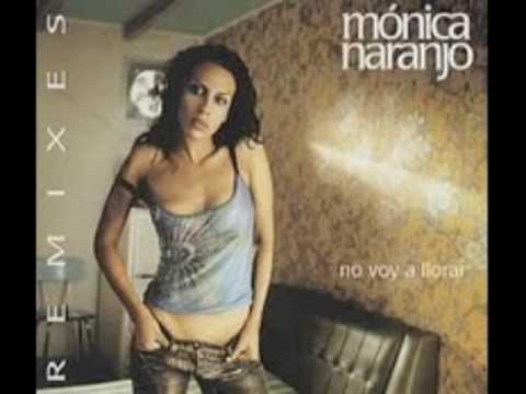 """Monica Naranjo """"No Voy A Llorar"""" (Dr. Kucho! Remix)"""
