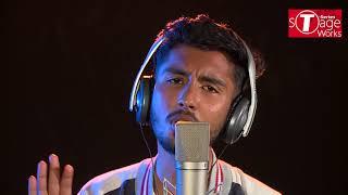 Aashiyana mera | Bajrangi Bhaijaan | Cover Song By Ajay Narayan  | T-Series StageWorks