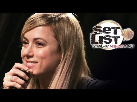 Iliza Shlesinger - Set List: Stand-Up Without a Net